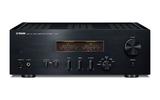 Усилитель интегральный Yamaha A-S1100 Silver / Piano Black