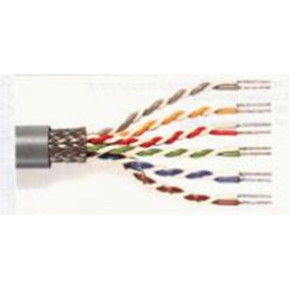 Отрезок кабеля витая пара Tasker (арт. 5496) C187 2.0m