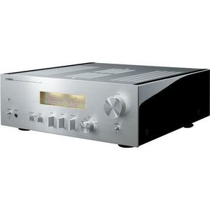Усилитель интегральный Yamaha A-S2100 Silver / Piano black