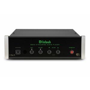 Сетевой плеер McIntosh MB50