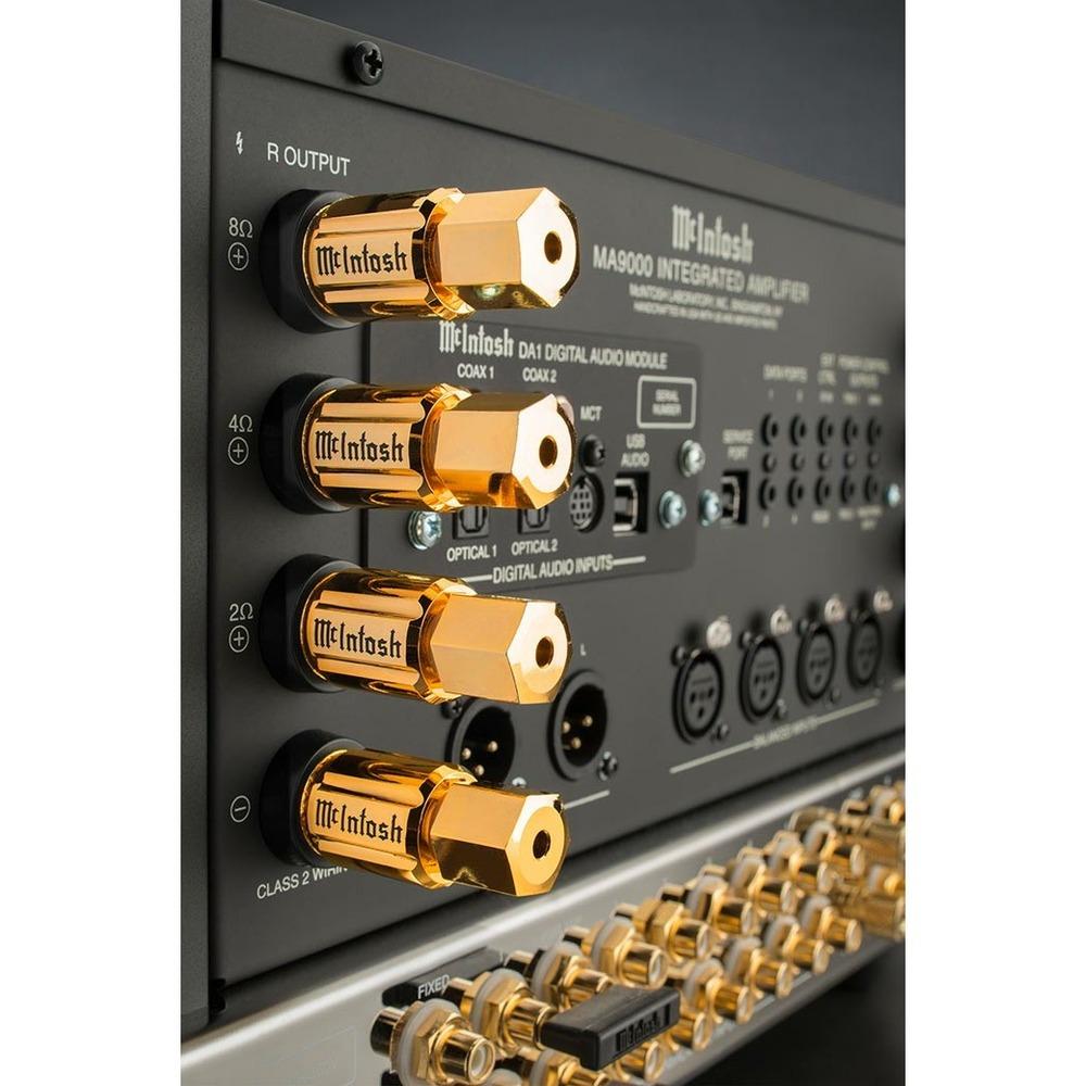 Усилитель интегральный McIntosh MA9000