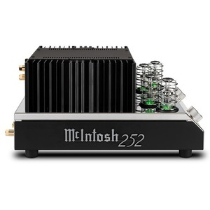 Усилитель интегральный McIntosh MA252