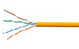 Витая пара в катушке не экранированная SkyNet CSP-UTP-LSZH-4-CU/100 100 м