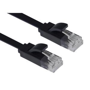 Кабель витая пара патч-корд Greenconnect GCR-LNC616 0.25m