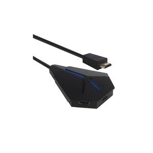 Коммутатор HDMI Greenline GL-vSW301