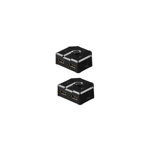 Коммутатор HDMI Greenline GL-vTC03T