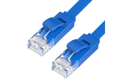Кабель витая пара патч-корд Greenconnect GCR-LNC621 7.5m