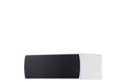 Центральный канал CANTON Chrono SL 556.2 Center white high gloss
