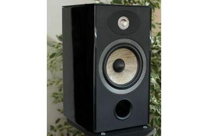 Колонка полочная Focal JMLab Aria 906 Black High Gloss