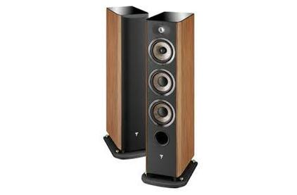 Колонка напольная Focal JMLab Aria 926 Prime Walnut