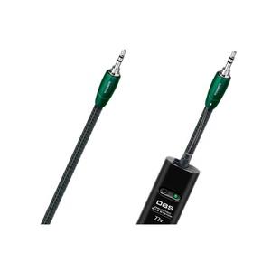 Кабель аудио 1xMini Jack - 1xMini Jack Audioquest Yosemite 3.5mm-3.5mm 1.5m