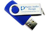 Устройство для прогрева аппаратуры Purist Audio Design Luminist USB System Enhancer