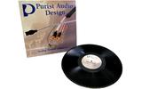 Устройство для прогрева аппаратуры Purist Audio Design LP System Enhancer