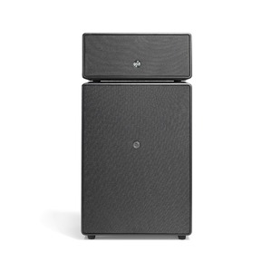 Портативная акустика Audio Pro Drumfire Black
