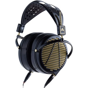 Наушники Audeze LCD-4z Black Leather (Travel Case)