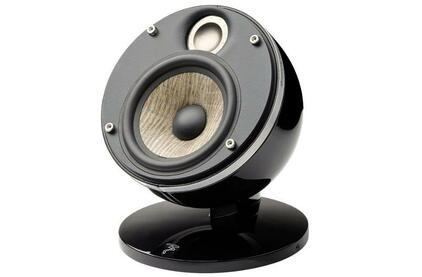 Колонка полочная Focal JMLab DOME SAT 1.0 FLAX BLACK