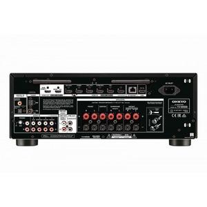 AV-Ресивер Onkyo TX-NR696 Black