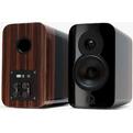 Колонка полочная Q Acoustics Concept 300 Black + Rosewood