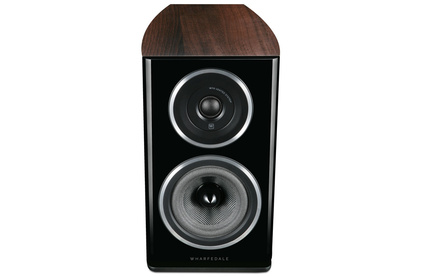 Колонка полочная Wharfedale Diamond 11.1 Walnut Pearl