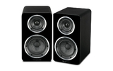 Колонка полочная Wharfedale Diamond A1 System Black