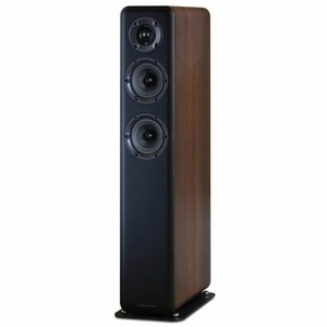Колонка напольная Wharfedale Diamond 330 Walnut Pearl