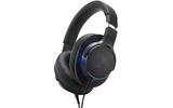 Наушники Audio-Technica ATH-MSR7BBK