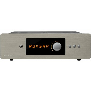 Усилитель интегральный Roksan blak Integrated Amplifier Anthracite