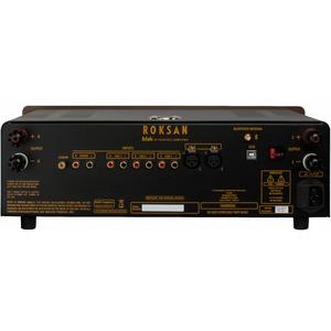 Усилитель интегральный Roksan blak Integrated Amplifier Charcoal