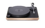 Виниловый проигрыватель ClearAudio Concept MC Turntable Black/Wood