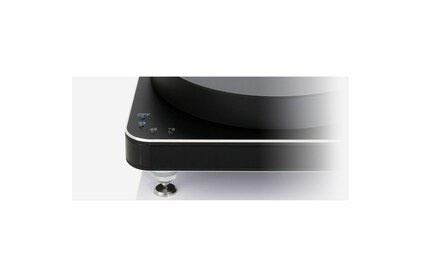 Проигрыватель виниловых дисков ClearAudio Performance DC Wood (Black/Wood)