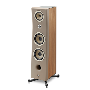 Колонка напольная Focal JMLab Kanta N 3 Walnut Warm Taupe Mat
