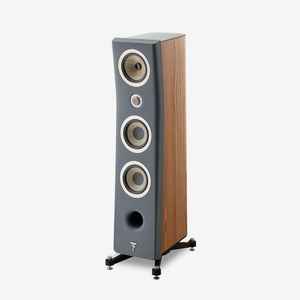 Колонка напольная Focal JMLab Kanta N 2 Walnut Dark Grey Mat