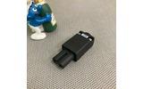 Разъем IEC C7 Furutech FI-8.1 NCF(R)
