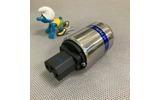 Разъем IEC C15 Furutech FI-48 NCF(R)