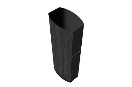 Колонка напольная Jamo D590 SE Black Ash