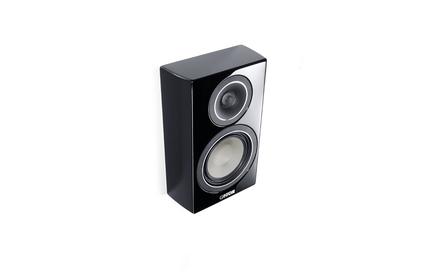 Колонка настенная CANTON Vento 816.2 black high gloss