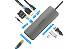 Хаб USB 3.0 Vention CGNHA