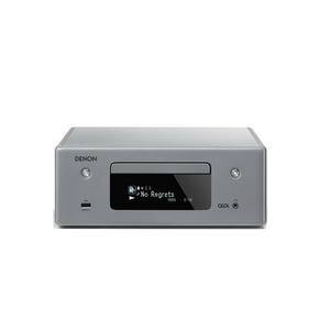 CD-ресивер Denon RCD-N10 Gray