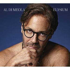 Виниловая пластинка Inakustik 01691411 Meola, Al Di - Elysium (LP)