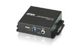 Передача по коаксиальному кабелю HDMI, DVI ATEN VC840