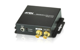 Передача по коаксиальному кабелю HDMI, DVI ATEN VC480
