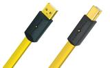 Кабель USB 2.0 Тип A - B WireWorld Chroma 8 USB (2.0) A to B 0.6m