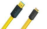 Кабель USB 3.0 Тип A - B micro WireWorld Chroma 8 USB (3.0) A to Micro-B 0.6m