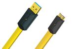 Кабель USB 3.0 Тип A - B micro WireWorld Chroma 8 USB (3.0) A to Micro-B 1.0m