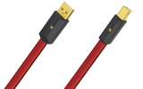 Кабель USB 2.0 Тип A - B WireWorld Starlight 8 USB (2.0) A to B 0.6m