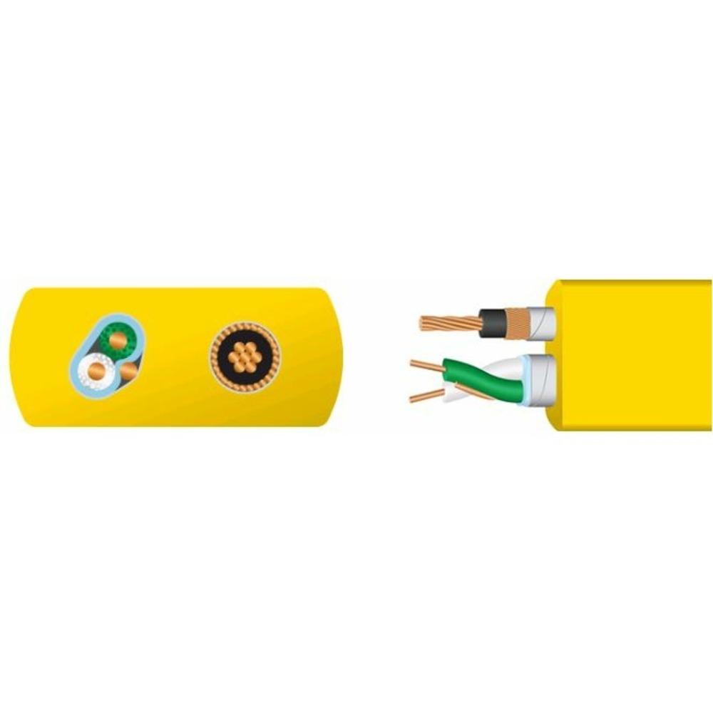 Кабель USB 2.0 Тип A - B WireWorld Chroma 8 USB (2.0) A to B 2.0m
