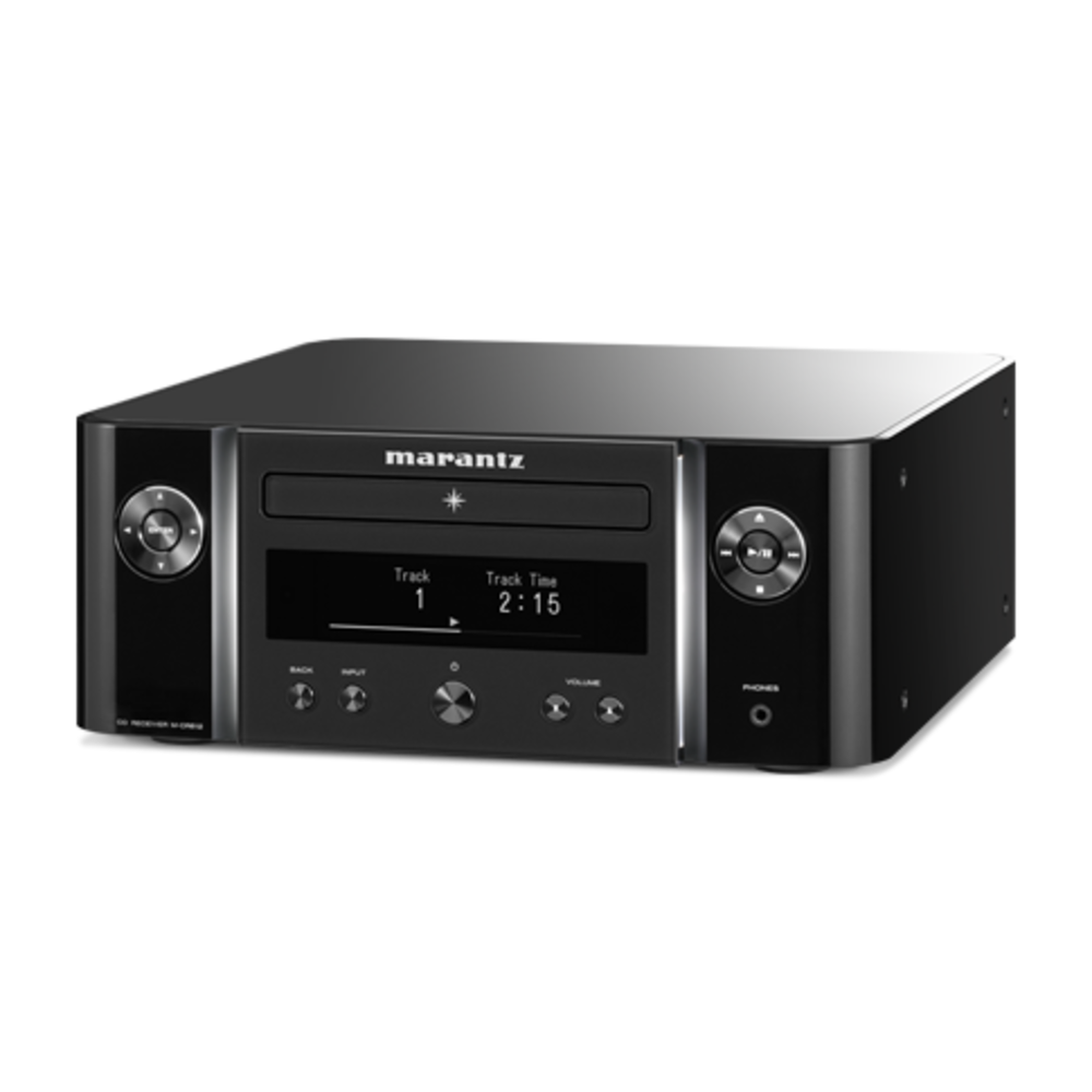 CD-ресивер Marantz M-CR612 Black