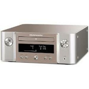 CD-ресивер Marantz M-CR612 Silver-Gold