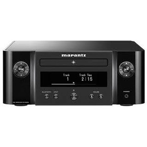 CD-ресивер Marantz M-CR412 Black