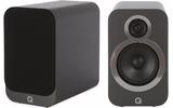 Колонка полочная Q Acoustics Q3020i Graphite Grey